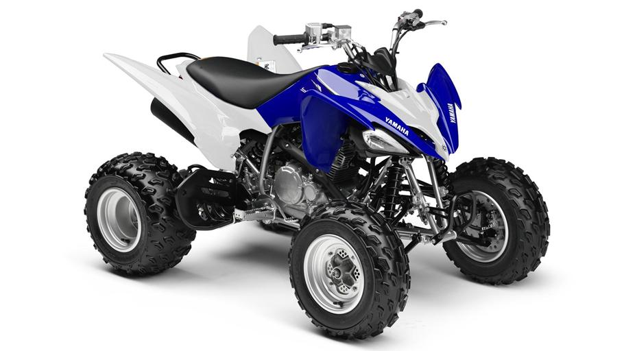 Yamaha yfm250r photo - 2