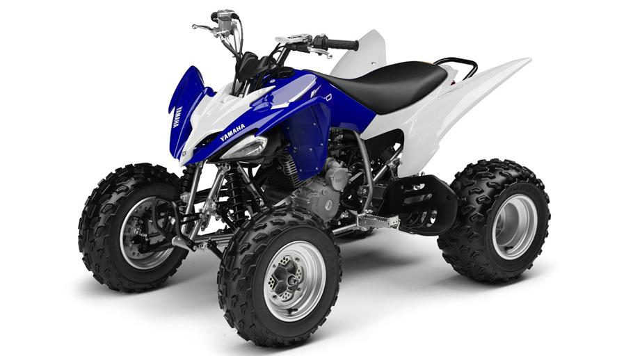Yamaha yfm250r photo - 5