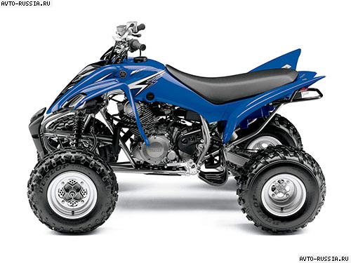 Yamaha yfm350r photo - 10