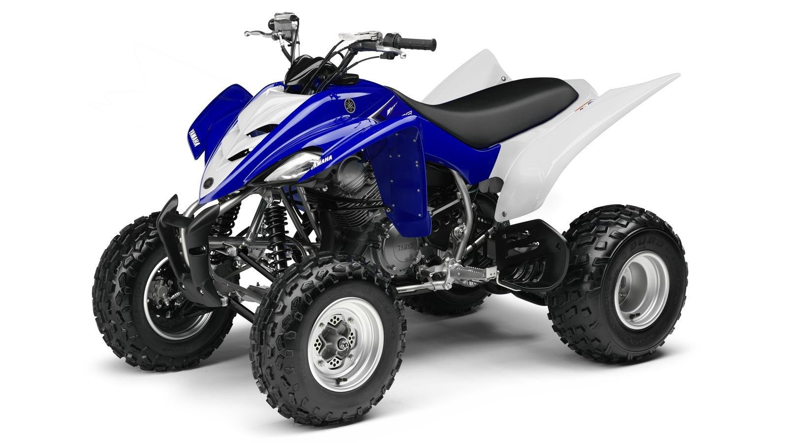 Yamaha yfm350r photo - 5