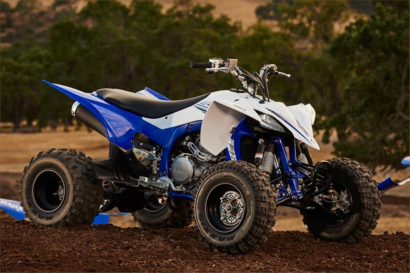 Yamaha yfz450 photo - 7