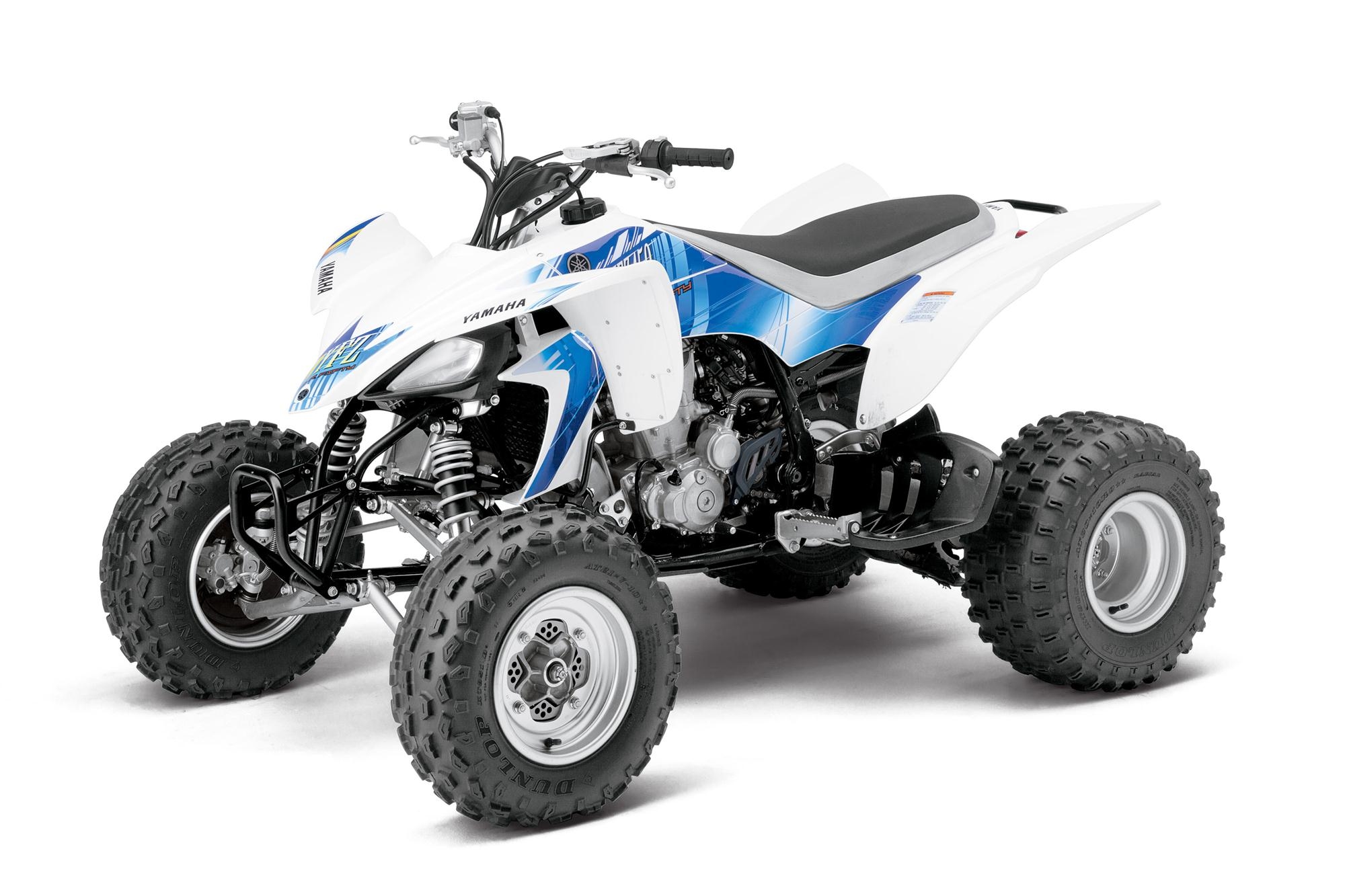 Yamaha yfz450 photo - 8