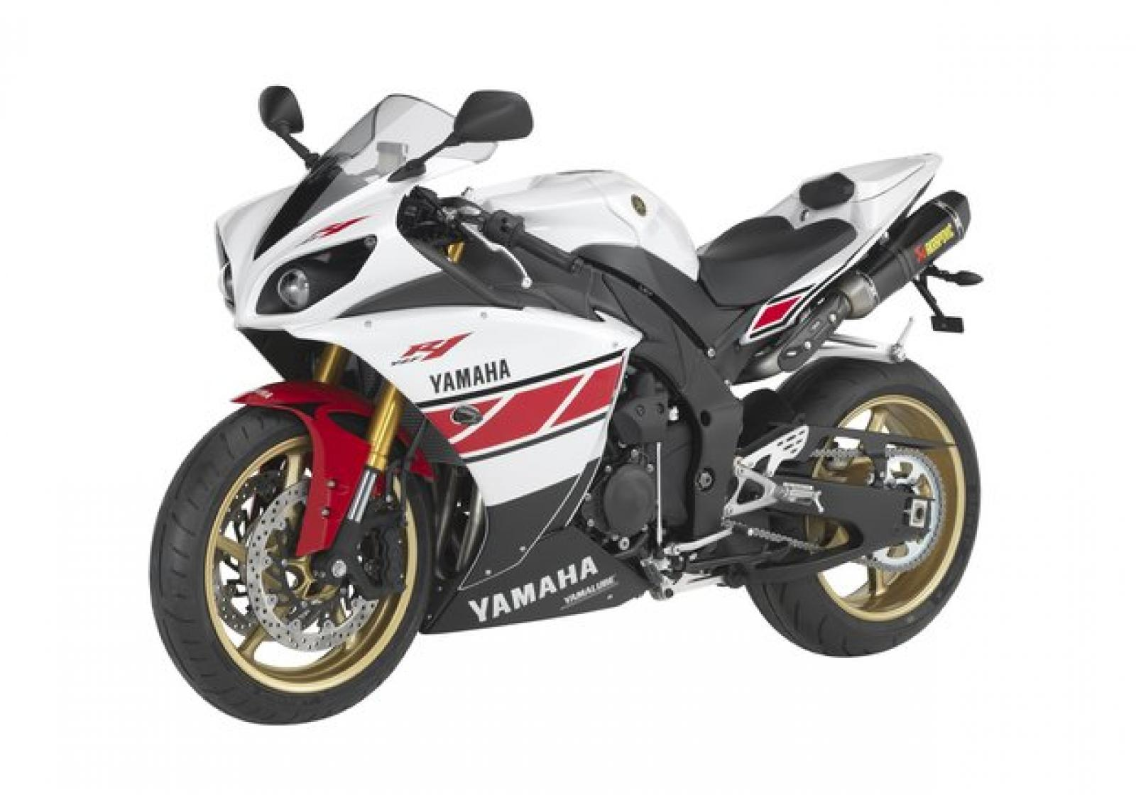 Yamaha yzf-r1sp photo - 8