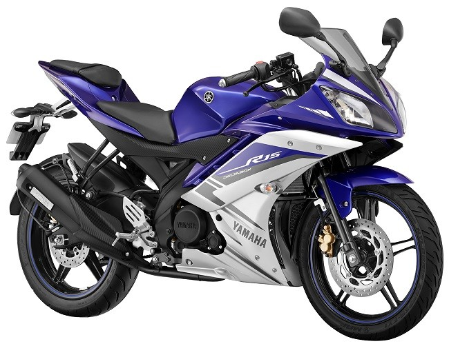 Yamaha yzf15 photo - 10
