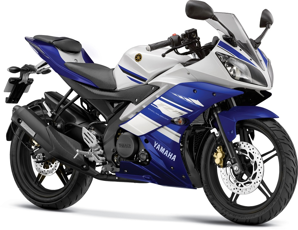 Yamaha yzf15 photo - 6