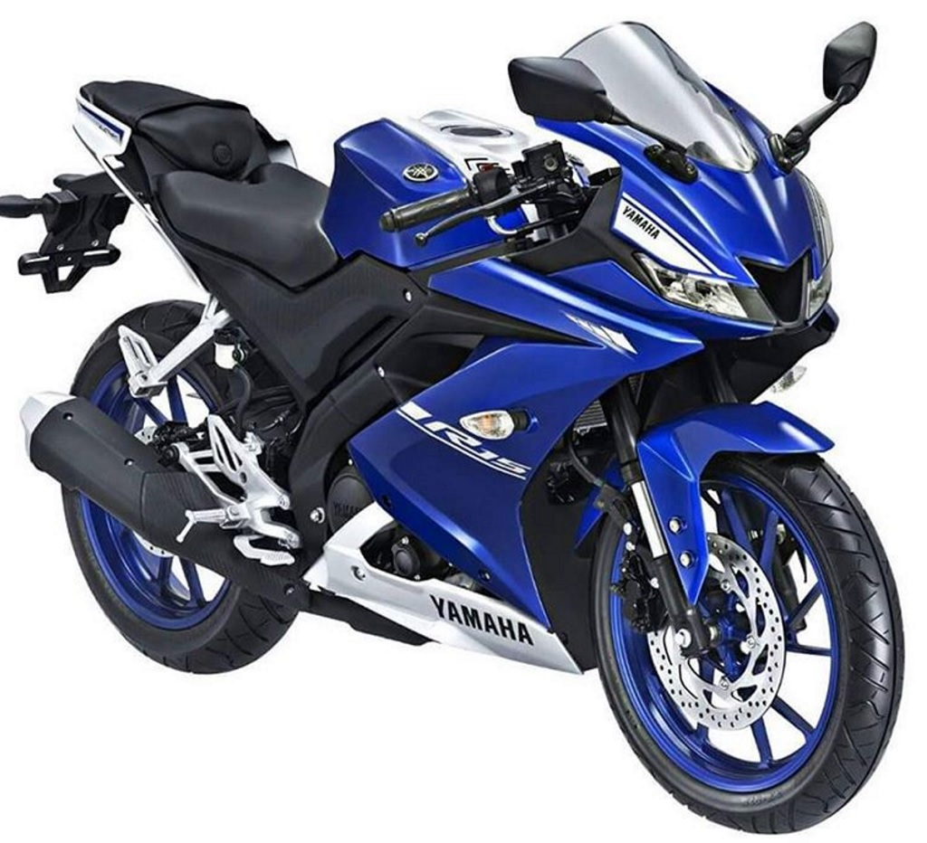 Yamaha yzf15 photo - 7