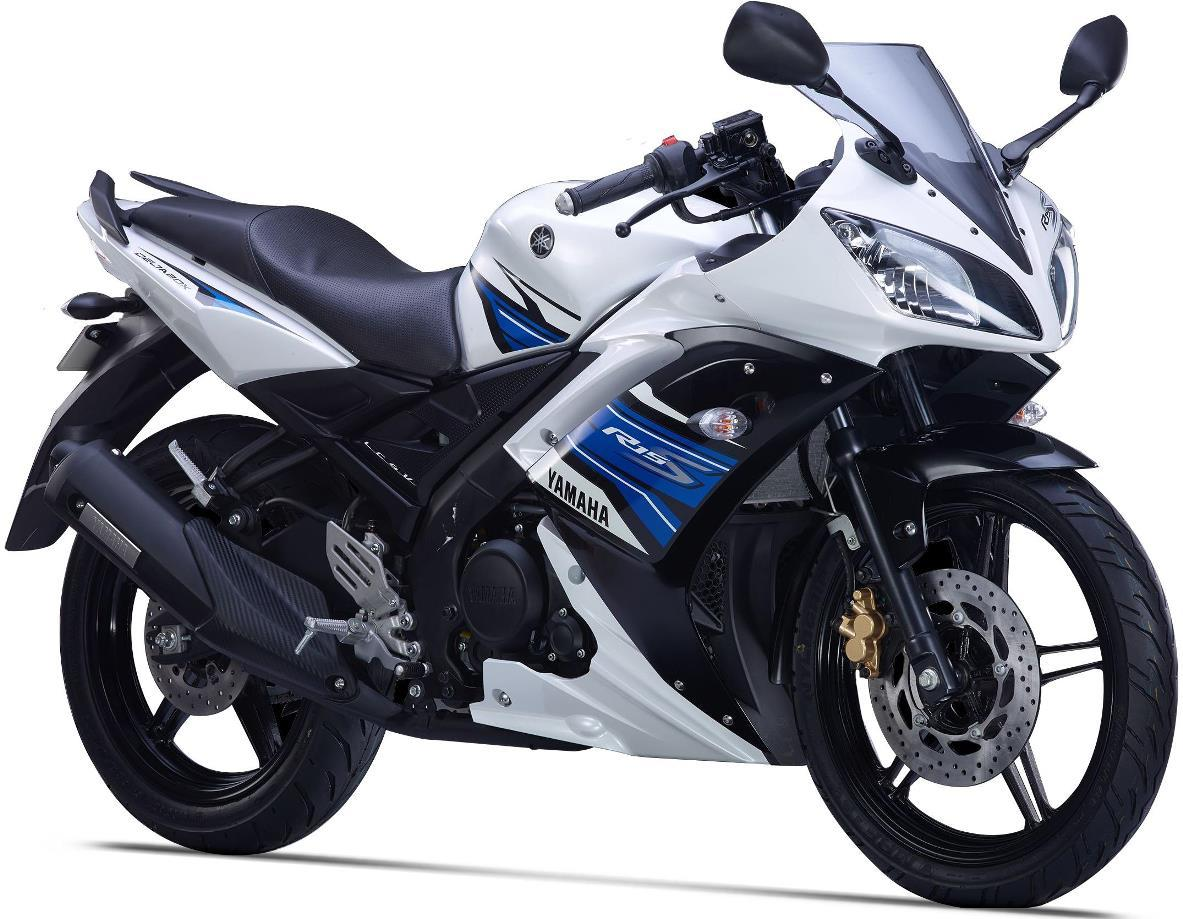 Yamaha yzf15 photo - 8