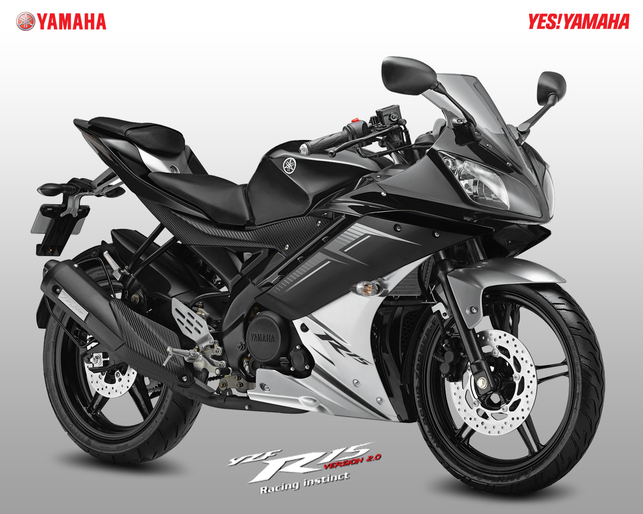 Yamaha yzf15 photo - 9